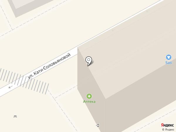 Duty free на карте Анапы