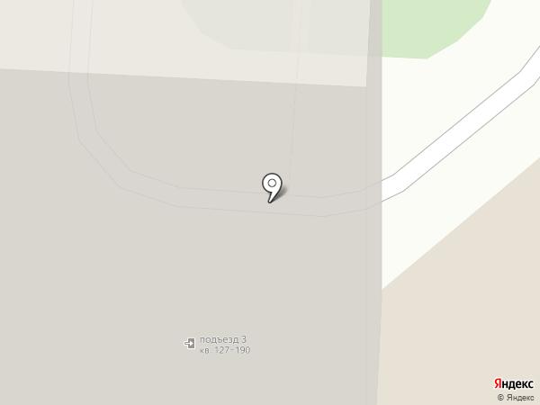 ИнТех на карте Красногорска