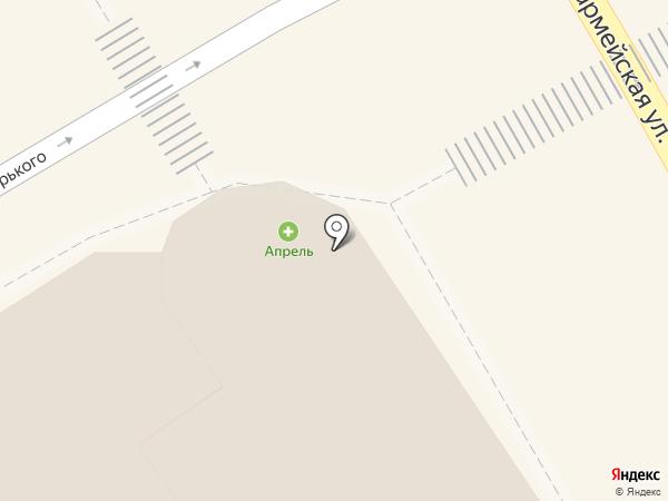 Qiwi на карте Анапы