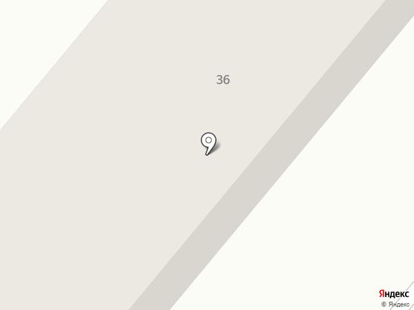 Ангелово на карте Ангелова