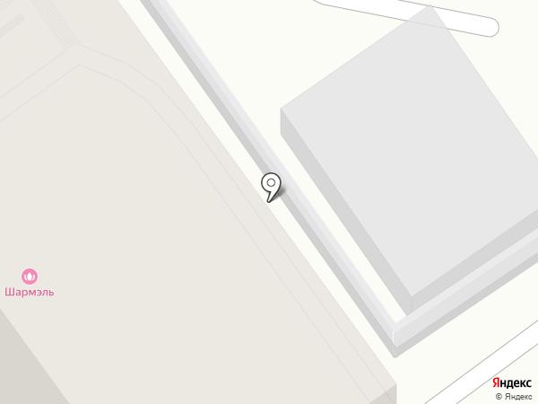 Pavlin на карте Анапы