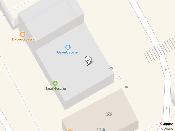 По вашему желанию на карте Анапы