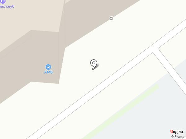 Кофе & Круассан на карте Красногорска