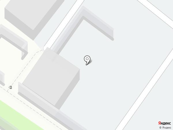 Декинг Дешево на карте Красногорска