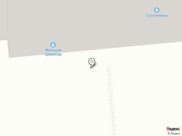 Умелец на карте Одинцово