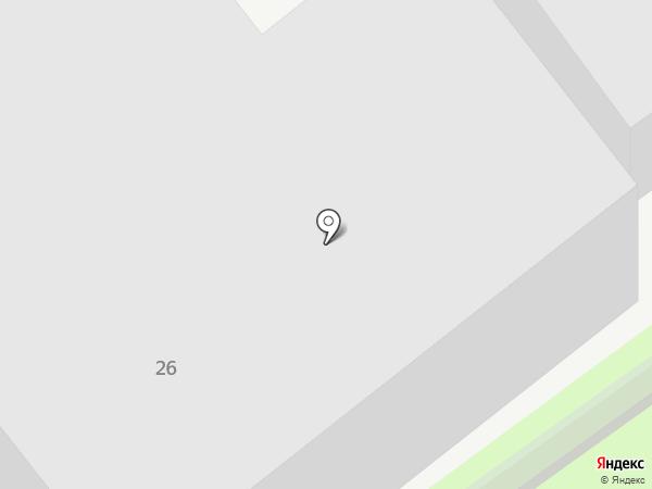 Сеть магазинов газового оборудования на карте Красногорска