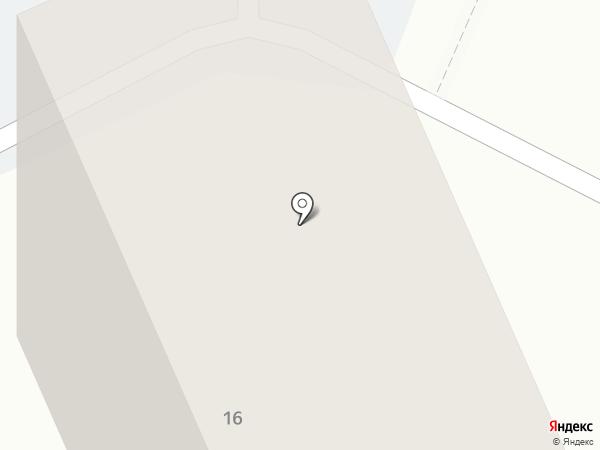Леком на карте Красногорска