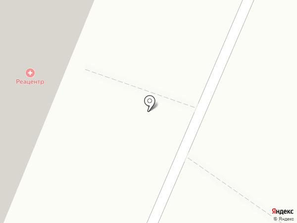 МультиМед на карте Одинцово
