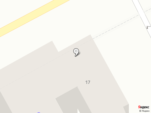 Style De Luxe на карте Анапы