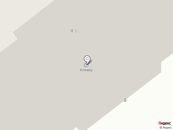 Полиглот на карте Красногорска
