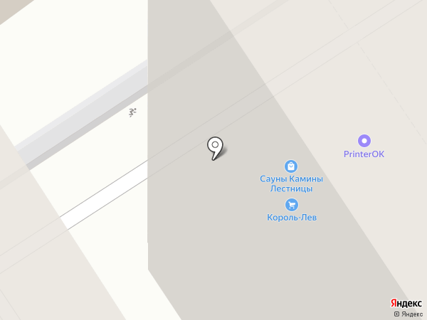 КРАФТ на карте Анапы