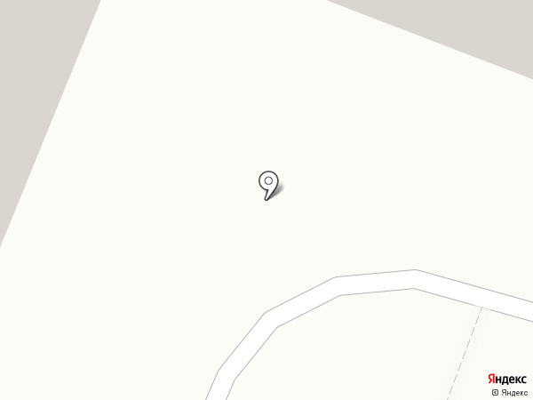 Поликлиника №4 на карте Одинцово