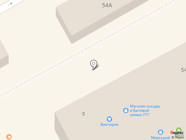 RuNail на карте Анапы