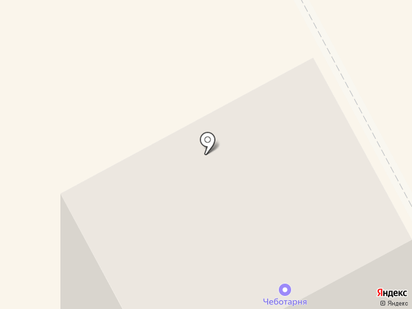 Maxi на карте Анапы