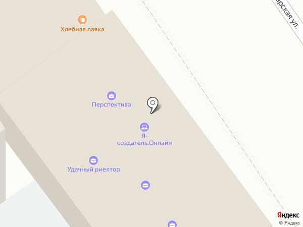 Анапский Завод ЖБИ на карте Анапы