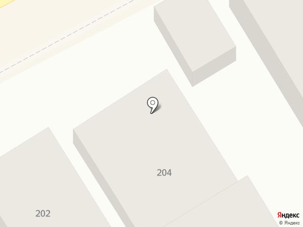 Респект на карте Анапы