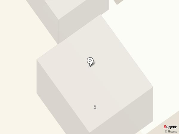 Твой Дом на карте Анапы