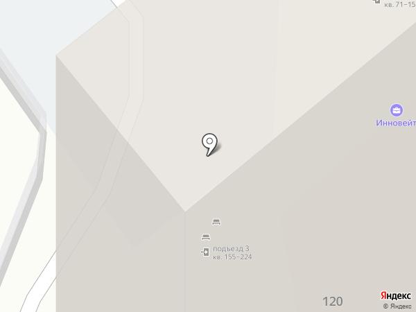 IQ007 на карте Анапы