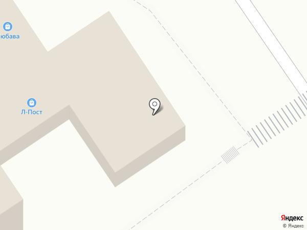 НДС на карте Анапы