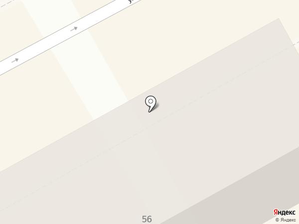 Московский Ювелирный Завод на карте Анапы