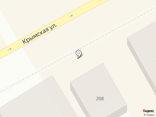 Монополия на карте Анапы
