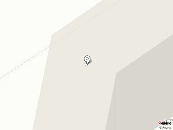 Ахлюстин О.Е. на карте Анапы