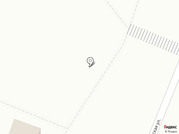 Магазин фруктов и овощей на карте Одинцово