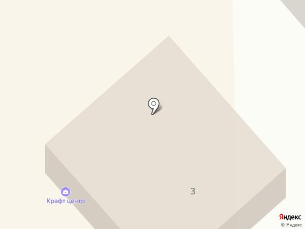 Электро люкс на карте Анапы
