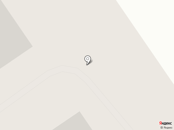 Радонеж на карте Анапы