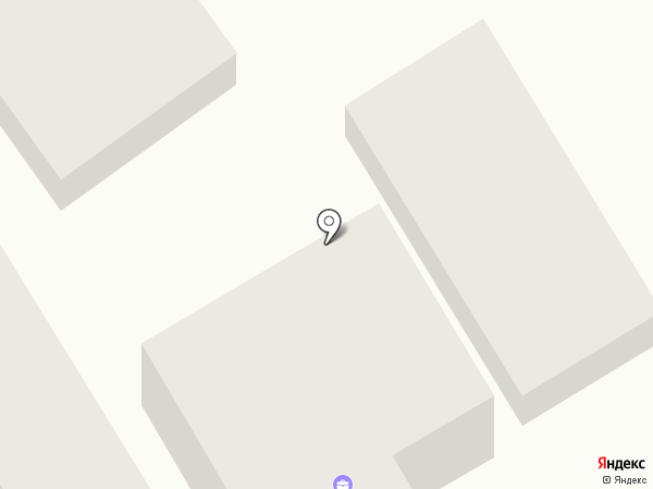 Магазин детской одежды на карте Анапы