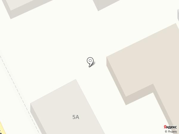 911 на карте Анапы