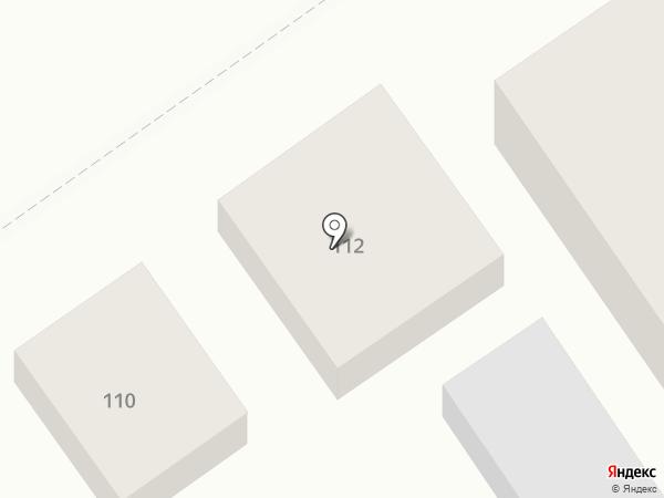 Основная общеобразовательная школа №31 на карте Анапы