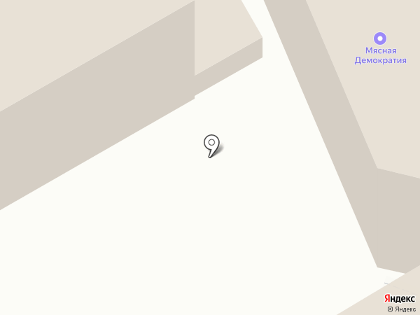 Глобус на карте Анапы