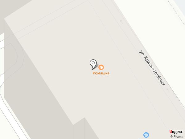 Единый центр недвижимости на карте Анапы