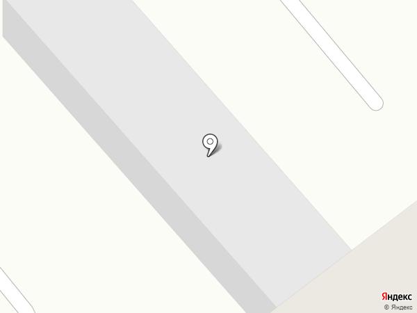 Аудит-Плюс на карте Анапы