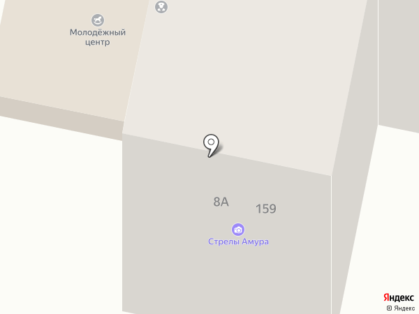 Восторг на карте Анапы