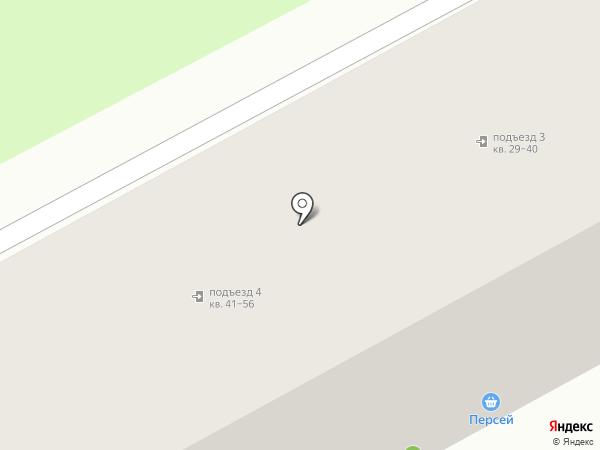 Крайтехинвентаризация - краевое БТИ, ГБУ на карте Анапы