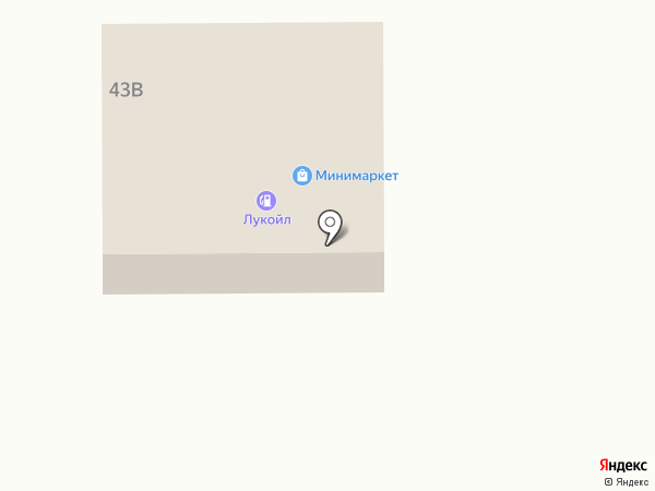 АЗС на карте Анапы