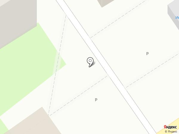 Раковарня на карте Анапы