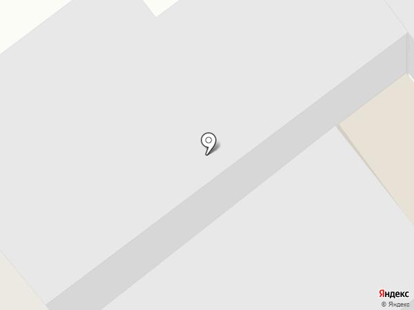 Студия кованных изделий на карте Анапы