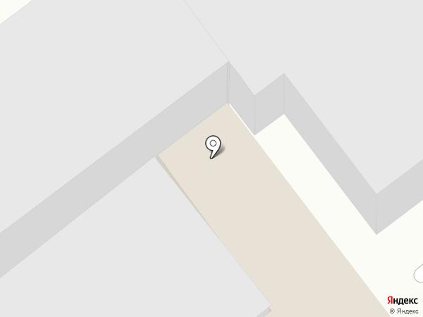 Solid на карте Анапы