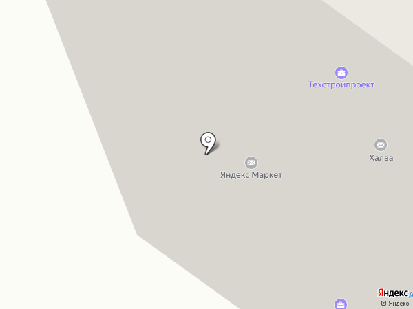 Гольфстрим трейдинг на карте Красногорска