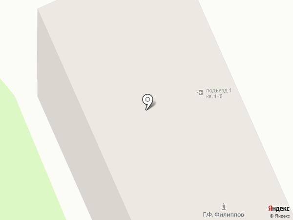 Всё для вас на карте Красногорска