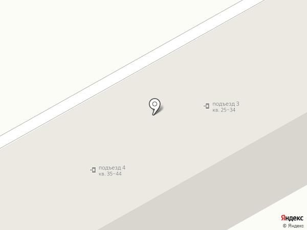 Триада-Ф на карте Анапы