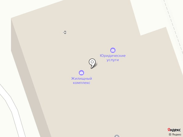 Виват Консалт на карте Красногорска
