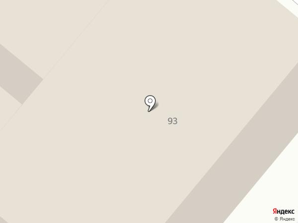 Продукты на карте Анапы