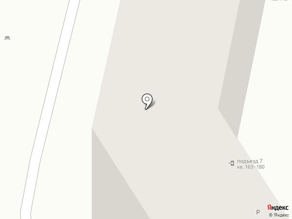 Монтажная компания на карте Анапы