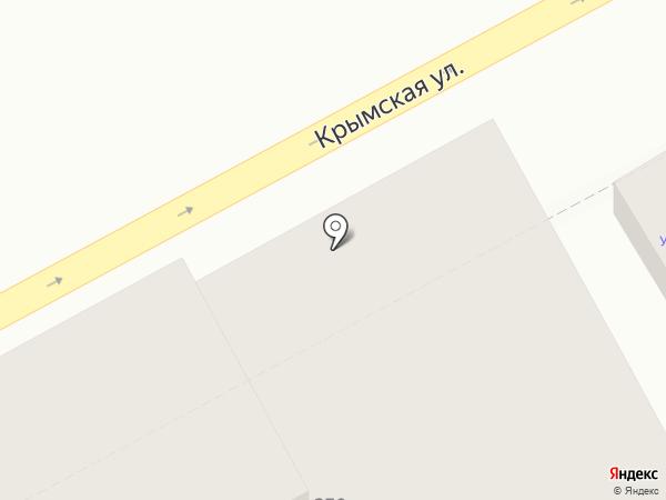 ЖилФонд-Юг на карте Анапы