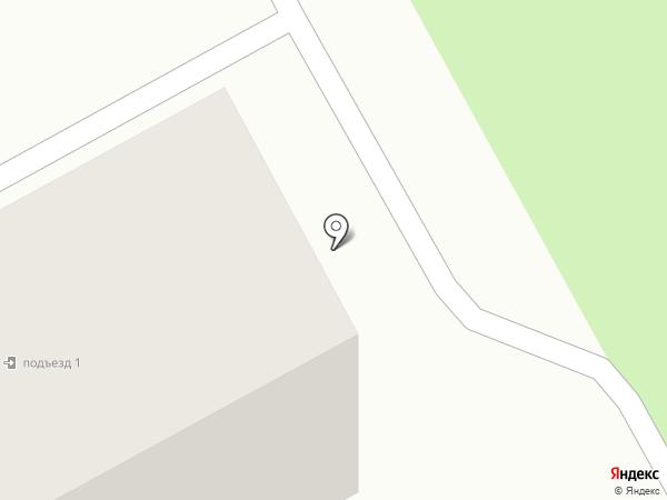 Роспечать на карте Анапы