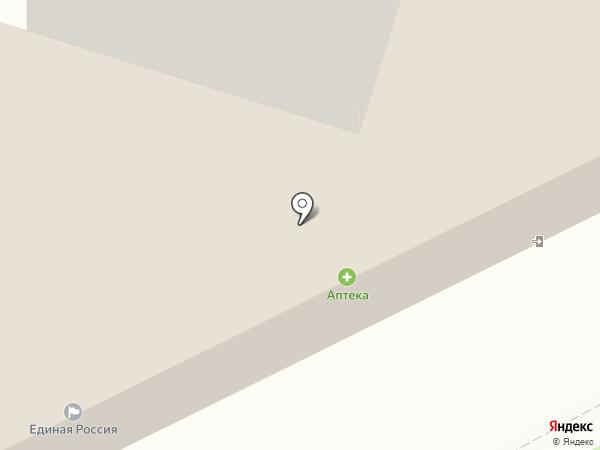 Анапский комплексный центр социального обслуживания населения, ГБУ на карте Анапы